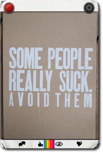 Mean people suck quotes
